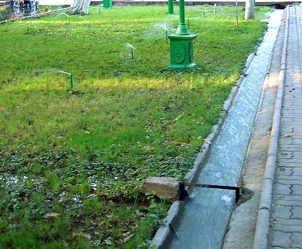 Пон-Дю-Гар: а ведь всего лишь водопровод!