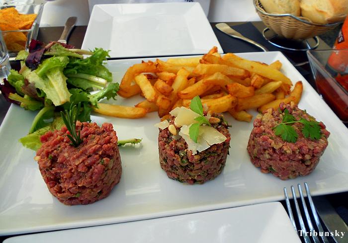 Кухня Прованса