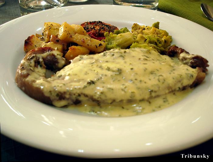 Кухня Прованса - а король часом не голый?