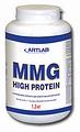 Протеин MMG High Protein ARTLAB 1.3 кг