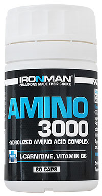 ������������ ����� 3000 IRONMAN 60 ������