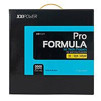 Протеиновый коктейль Про Формула XXI Power, коробка 3 кг