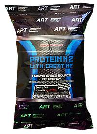 Протеин №2 с креатином Junior 800 грамм