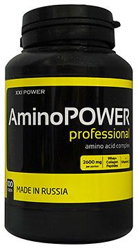 ������������ Amino Power XXI Power 100 ������