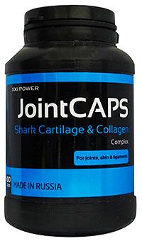 Средство для суставов Joint Caps XXI Power 100 капсул
