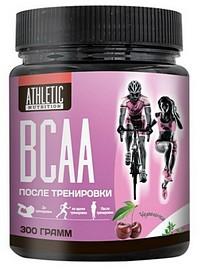 Растворимые аминокислоты BCAA Powder Athletic Nutrition 0,3 кг