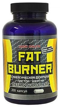 Жиросжигатель Fat Burner Junior 200 капсул