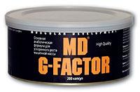 Стимулятор гормона роста MD G-Factor 200 капсул
