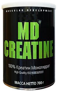 MD Creatine 0,7 кг