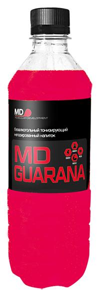 Спортивный напиток Гуарана MD 500 мл
