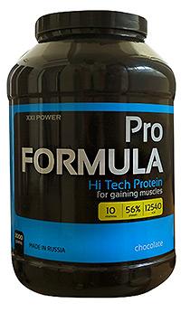 Протеиновый коктейль Про Формула XXI Power 3 кг