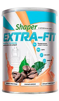 Заменитель пищи Shaper EXTRA-FIT 300 грамм