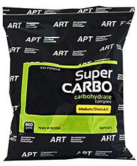 Сухой спортивный напиток энергетик Супер Карбо XXI Power 800 грамм