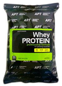 Сывороточный протеин XXI Power 0,8 кг