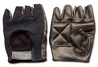Перчатки женские IRONMAN стрейч