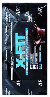 Жиросжигатель Экстра-Фит (X-Fit) IRONMAN 50 грамм