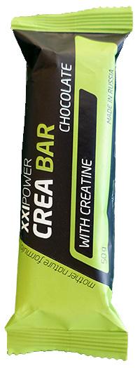 Протеиновый батончик с креатином Crea Bar XXI Power 50 грамм