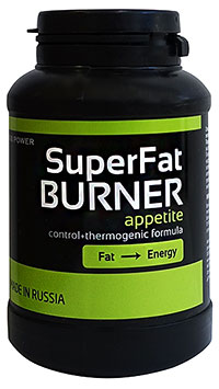Жиросжигатель Super Fat Burner XXI Power 100 капсул