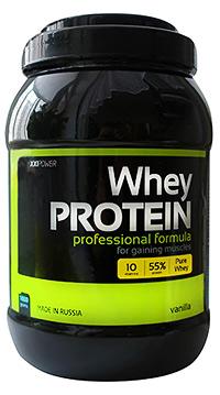 Сывороточный протеин XXI Power 1,6 кг
